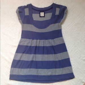 Old Navy Knit Baby Doll Top